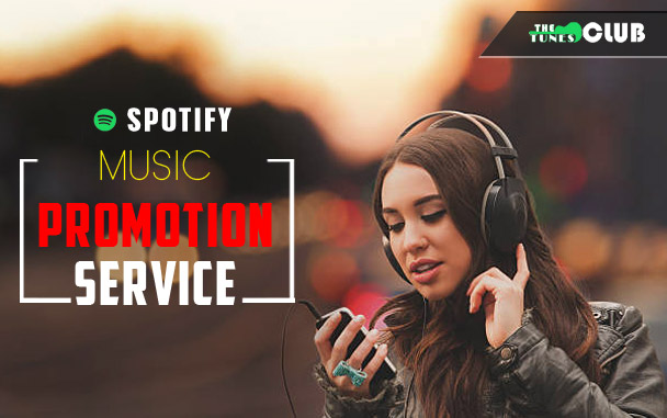 Popularize Your Musical Content with Spotify Music Promotion